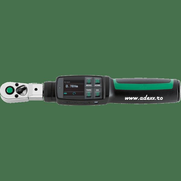 Cheie dinamometrica digitala